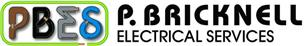 P Bricknell Electrical Services