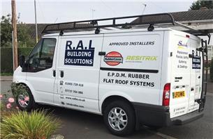 RAL Building Solutions