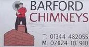 Barford Chimneys