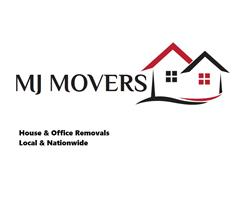 MJ Movers