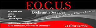 Focus Locksmith Services