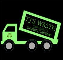 TJ's Waste