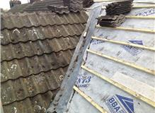 Work undertaken by Stanleys Roofing & Building Ltd based in Luton, Bedfordshire