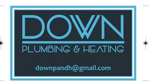 Down Plumbing and Heating