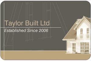 Taylor Built Ltd
