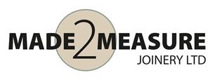 Made 2 Measure Joinery Limited