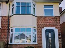 Front of Property in Tuckton, Bournemouth