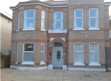 Repointing work to front and side elevations