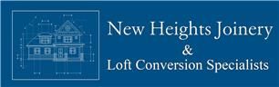 New Heights Joinery and Loft Conversion Specialist