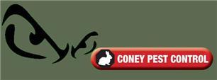 Coney Pest Control