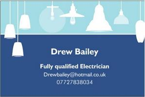 Drew Bailey Electrical