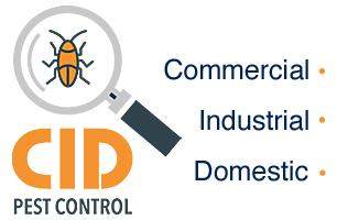 CID Pest Control