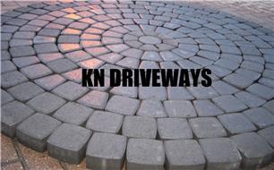KN Driveways