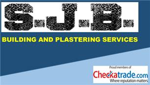 SJB Building and Plastering Services