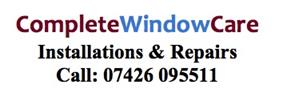 Complete Window Care