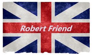 R Friend