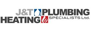J & T Plumbing & Heating Specialists Ltd