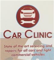 Car Repair Clinic