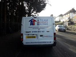 A Team Brickwork Ltd