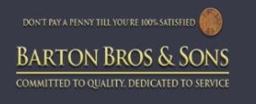 Barton Bros & Sons
