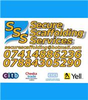 Secure Scaffolding Services Ltd.