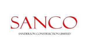 Sanderson Construction Ltd
