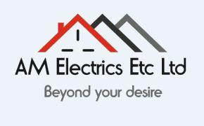 AM Electrics Etc Ltd