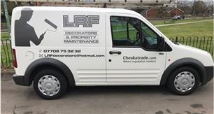LRF Decorators & Property Maintenance