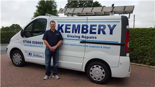 KEMBERY GLAZING Installations and Repairs