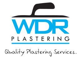 WDR Plastering Ltd