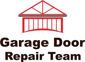 The Garage Door Repair Team Ltd