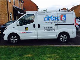 D Mac Heating & Plumbing Ltd