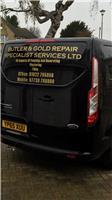 Butler and Gold Repair Specialists Services Ltd