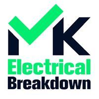 MK Electrical Breakdown