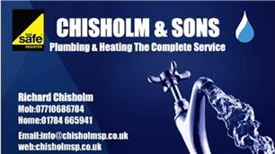 Chisholm & Son's