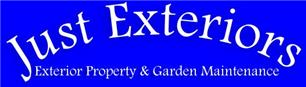 Just Exteriors Property Maintenance & Landscaping