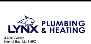 Lynx Plumbing & Heating