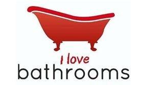 I Love Bathrooms