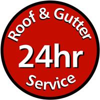 24hour Roofing and Gutter Service