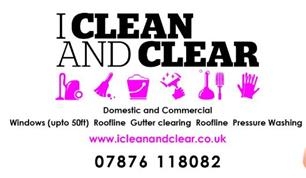 IClean and Clear Ltd