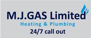 MJ Gas Ltd