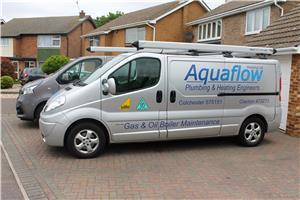 Aquaflow Heating Ltd