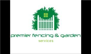 Premier Garden & Fencing Services