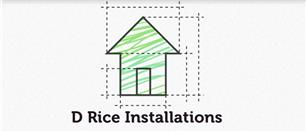 D Rice Installations