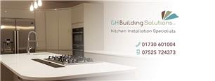 G.H. Building Solutions Ltd