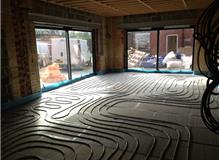 Underfloor heating durham