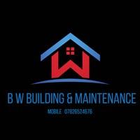 B W Building & Maintenance