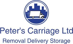 Peter's Carriage Ltd