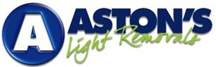 Astons Light Removals