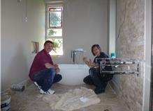 JJ and SJ Plumbing Ltd
